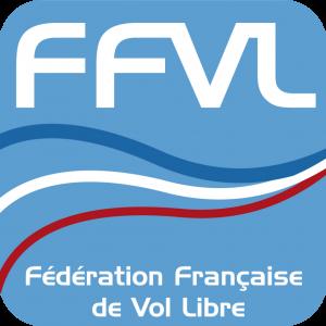 logo fédération française de vol libre