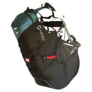 SUP'AIR ACCESS 2 AIRBAG