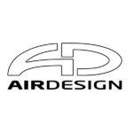 Logo de Air Design