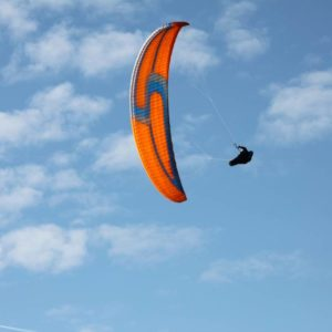 Sky Paragliders Exos
