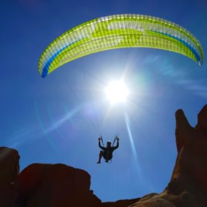 Sky Paragliders Apollo 2