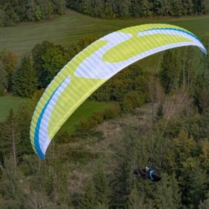 SkyParagliders Apollo 2 light