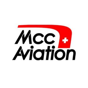 Logo de la marque de parapente Mcc Aviation