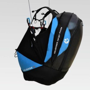 Sky Paragliders Reverse 5