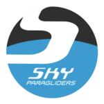 Logo de la marque de parapente Sky Paragliders