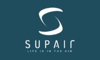 Logo de la marque Sup'air
